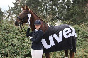 Erfolgreicher Saisonstart für Lena Drebenstedt