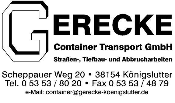 Gerecke Logo